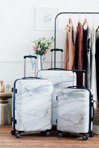 доставка чемоданов из Китая