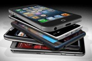 доставка смартфонов из китая