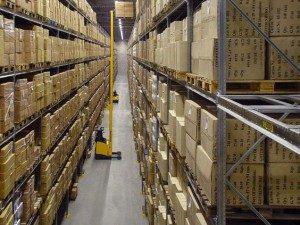 Доставка грузов из Великобритании